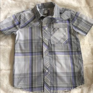 Old Navy Boys Skater Shirt